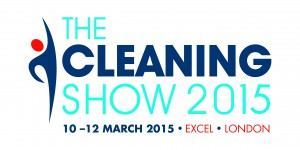 Cleaning Show 2015 Logo