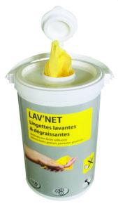 LAV'NET : K333SLV